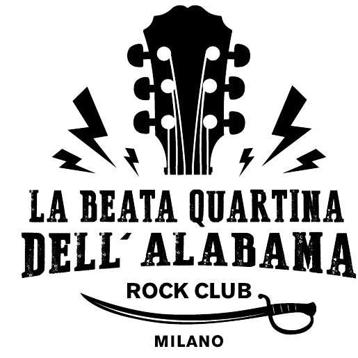 Logo La Beata Quartina dell'Alabama